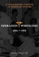 Operation Whitecoat Poster